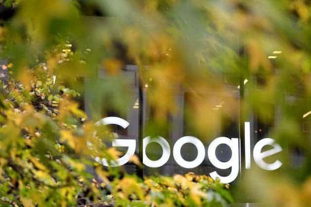 Google Antiturst Lawsuit