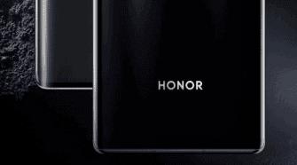 Honor V40