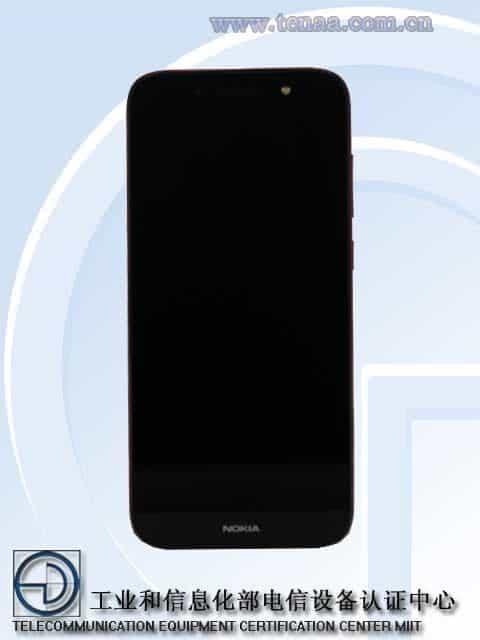 Nokia TA-1335
