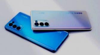 Oppo Reno 5 Pro+
