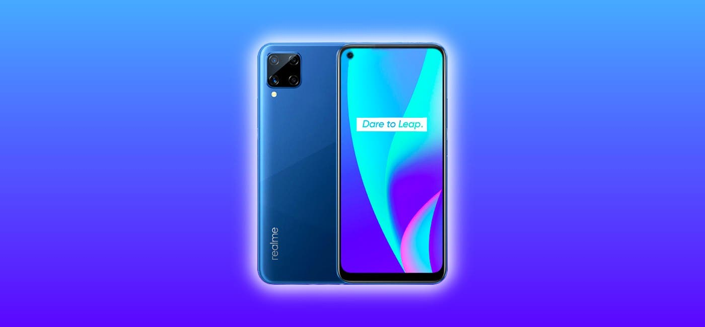 Realme C20 gets NBTC certification, coming anytime soon ...