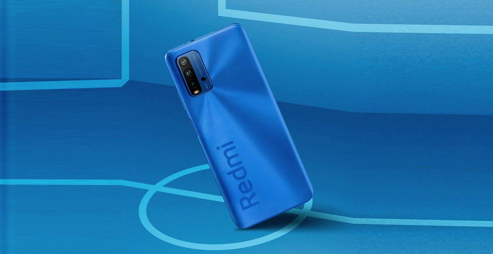 Redmi 9 Power with Snapdragon 662, 48MP Quad-Cameras Launched in India