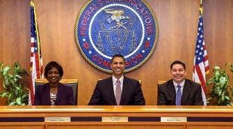 US FCC
