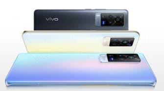 Vivo-X60-Series