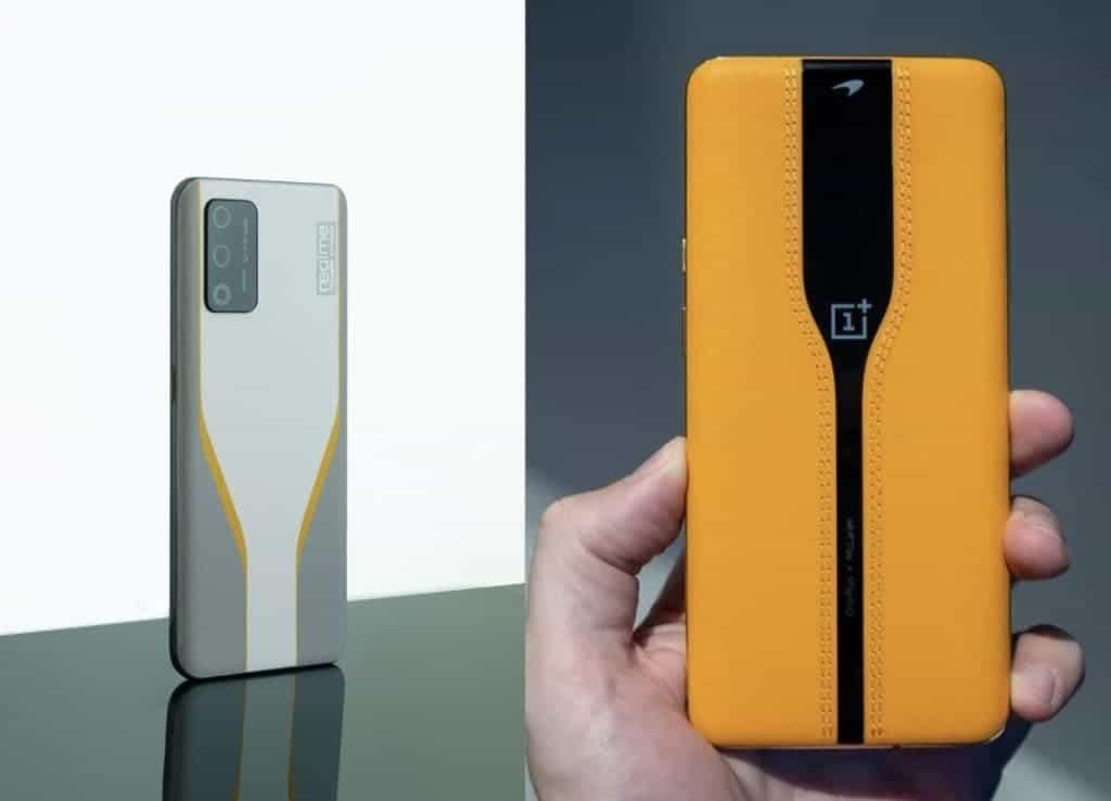 Snapdragon 888 smartphones