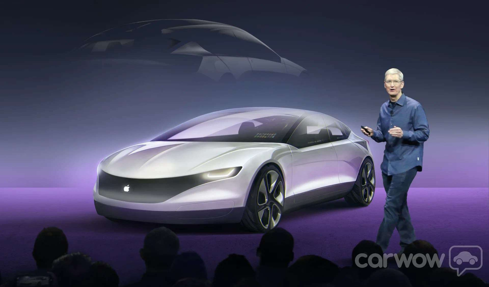 Report suggests an Apple auto  could finally come in 2024