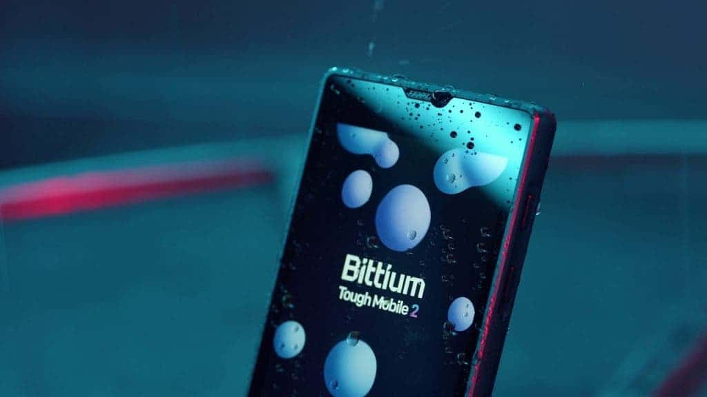 Bittium Tough Mobile 2C