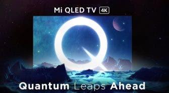 Mi QLED TV 4K