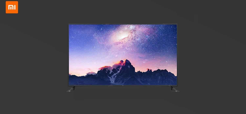 Mi TV 75-inch