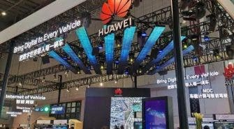 Huawei and smartphone market