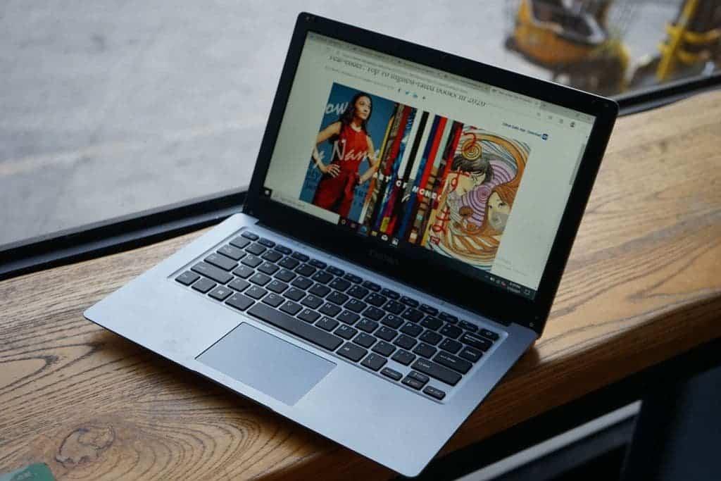 HeroBook Pro+