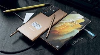 Samsung Galaxy Note 21