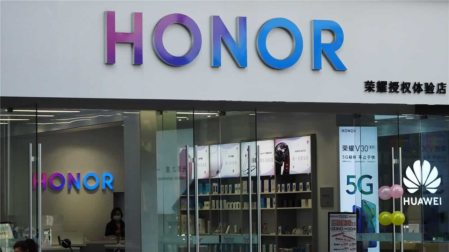Honor Smart Home Products