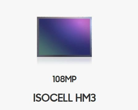 ISOCELL HM3