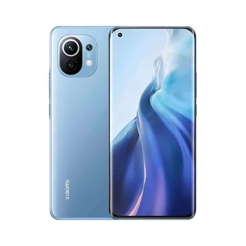 Xiaomi MI 11 global