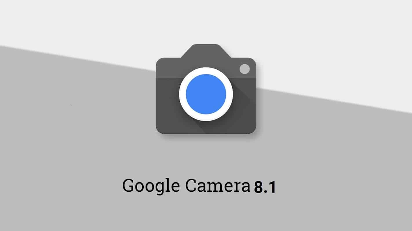 Download Google Camera 8.1 for Mi 11x and Mi 11x Pro