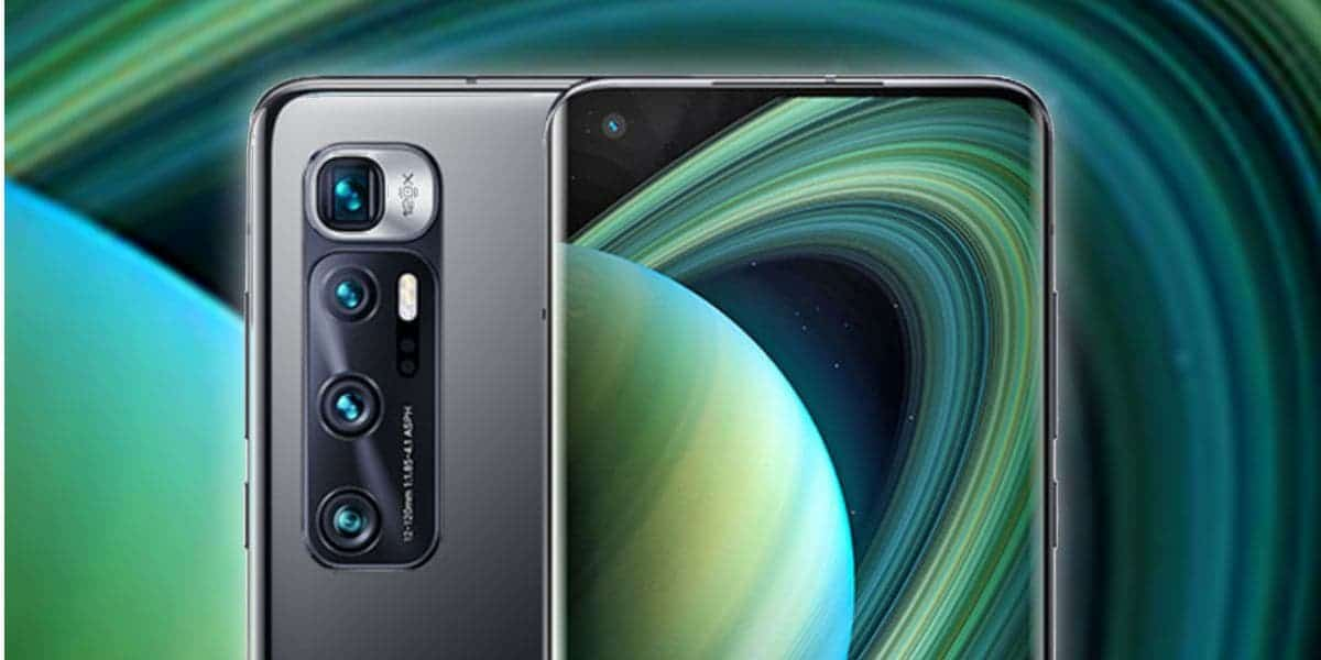 Xiaomi Mi 11 Lite tipped to feature a periscope camera | NewsBytes
