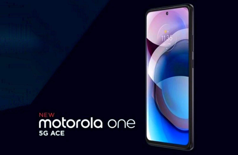 Motorola Announces 3 New Moto G Phones, Motorola One 5G Ace