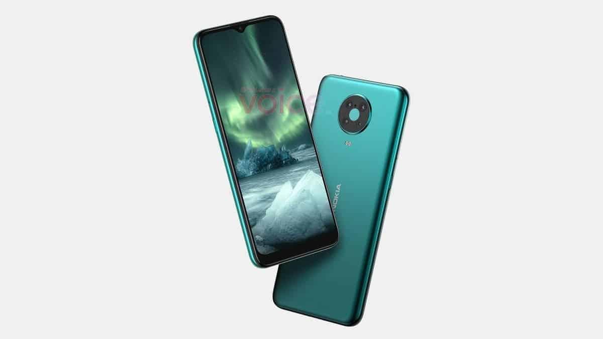 Nokia 6.3
