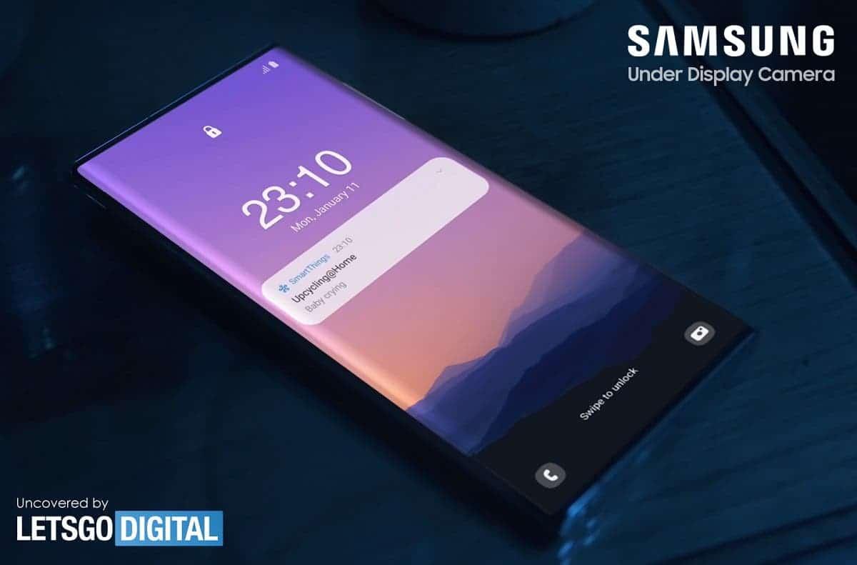 Galaxy Note 21 Ultra
