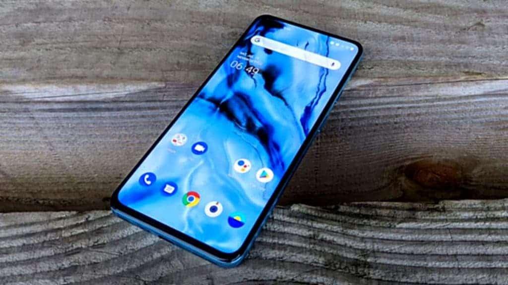 OnePlus Nord smartphones for selfies
