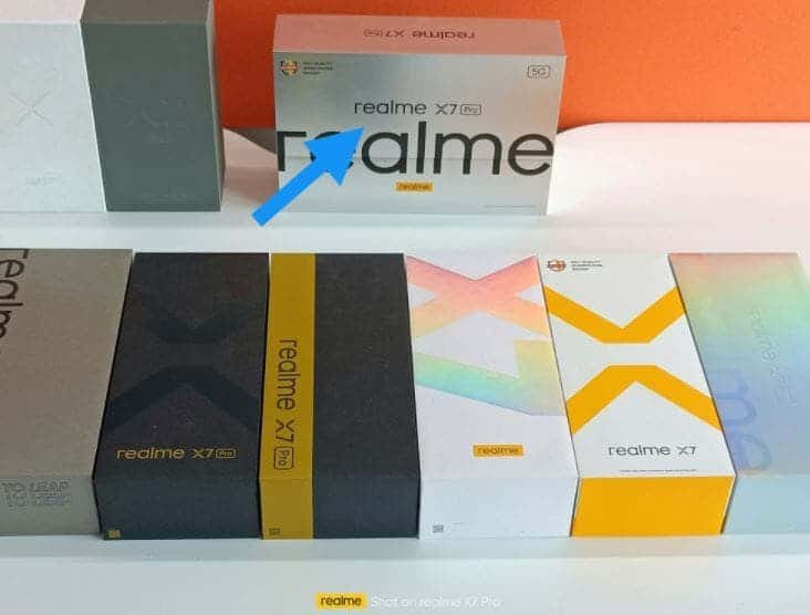 Realme X7 5G India Price Tipped Ahead of Official Launch