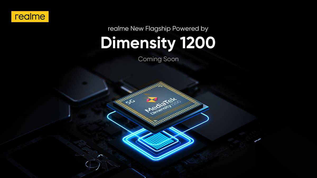 Realme X9 Pro is one of the first smartphones to feature the Dimensity 1200 SoC