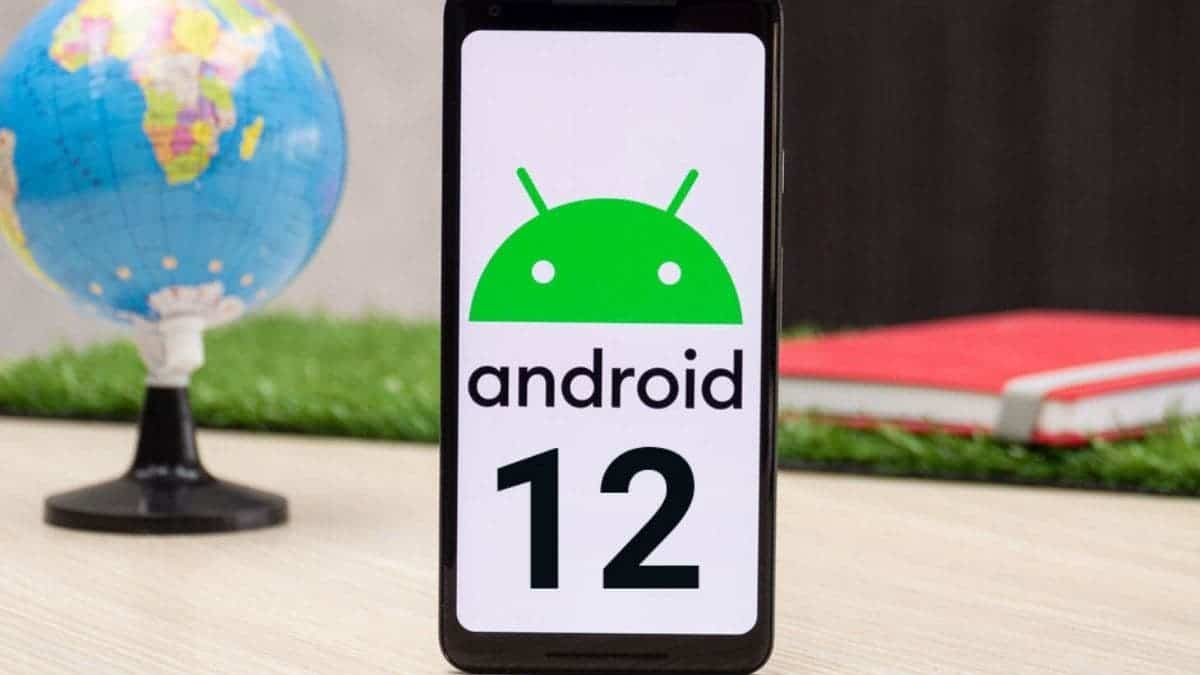 Android 12 latest news updates