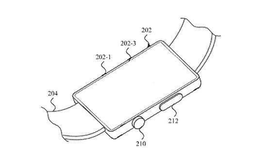 Apple patent Siri voice pick up