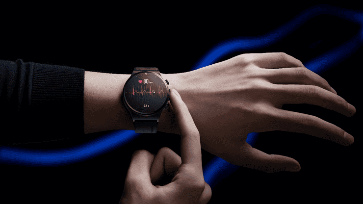 new features for Huawei smartwatches
