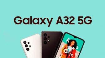 Galaxy A32 5G