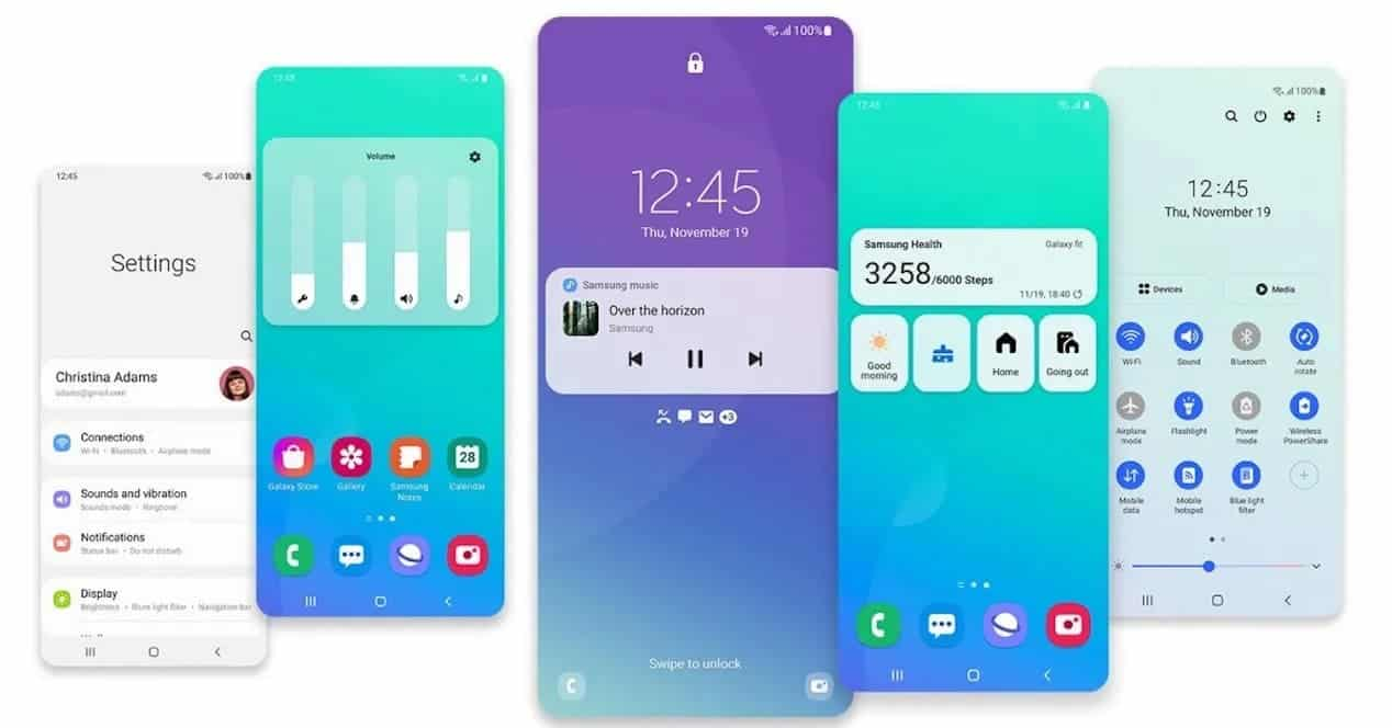 15 Samsung smartphones will soon get OneUI 3.1 based on Android 11 - Gizchina.com