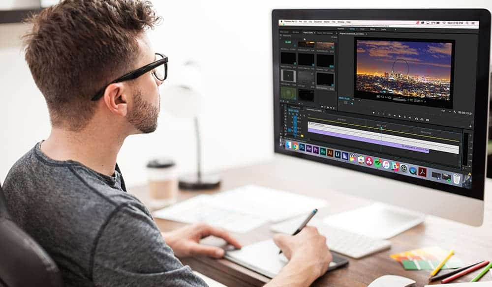 Top 9 video editing platforms to cater to your video creation requirements - Gizchina.com