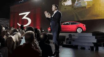 Tesla bought Bitcoin