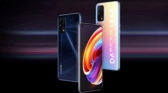 Realme X7 Pro 5G