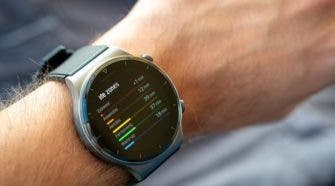 Huawei's smartwatches