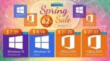 Spring software