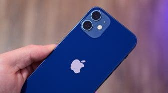 Apple iPhone 12 mini