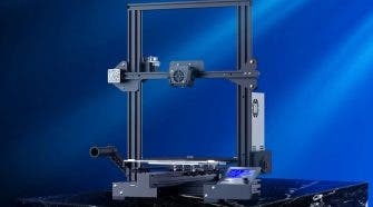 discounted 3D printers