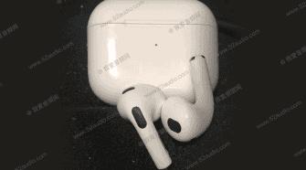 new gen of Apple AirPods