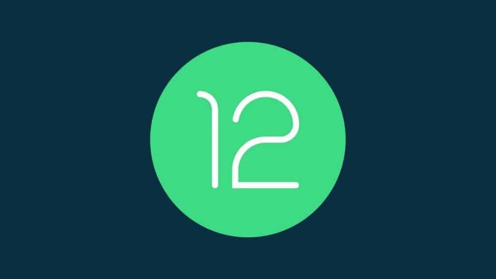 андроид 12