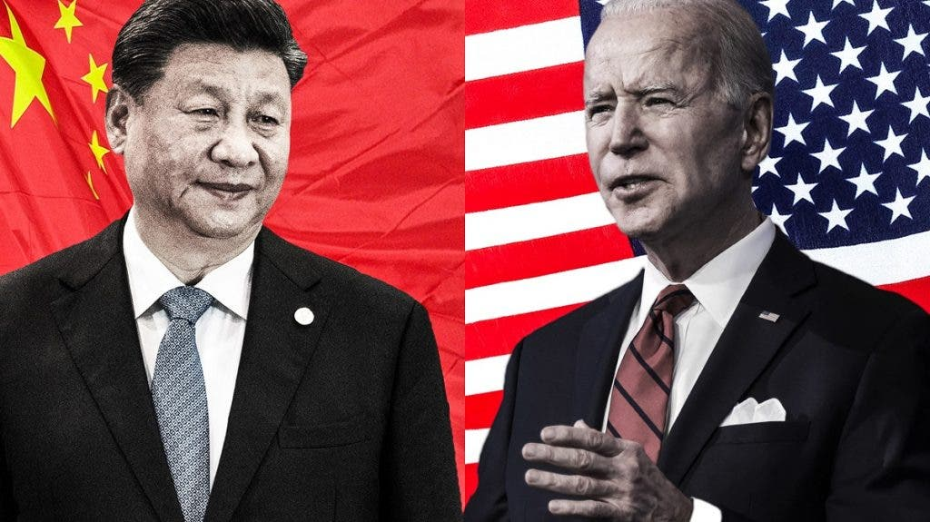 China attacks President Biden over tighter Huawei ban - Gizchina.com