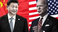 Joe Biden China