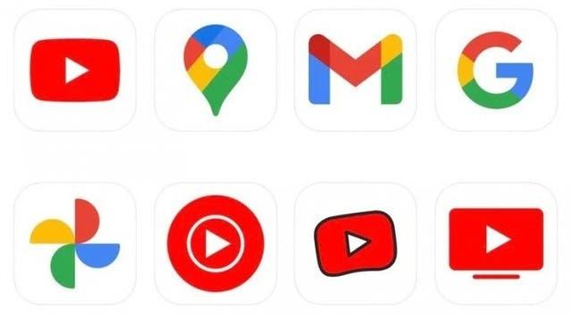 google privacy label