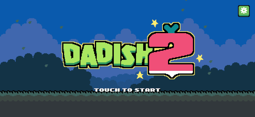 Dadish 2 best free Android apps