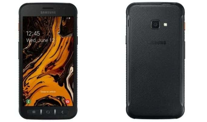Galaxy XCover 5