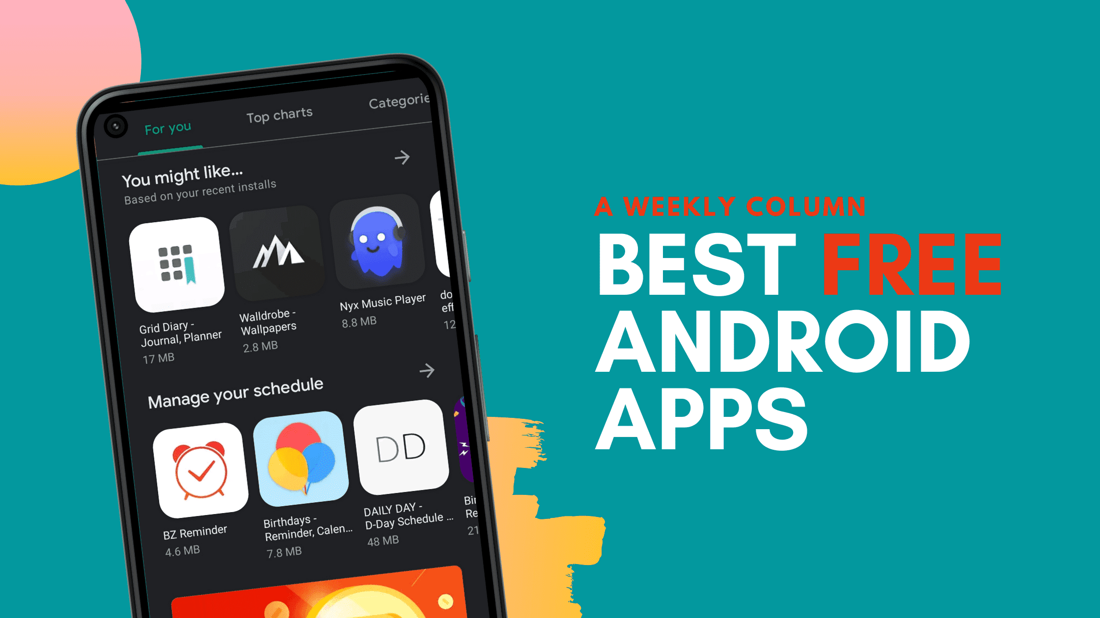 best free Android app
