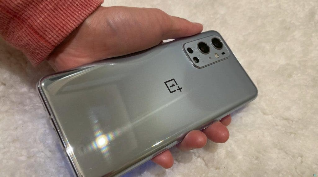OnePlus 9 Pro will have an adaptive screen refresh rate ...