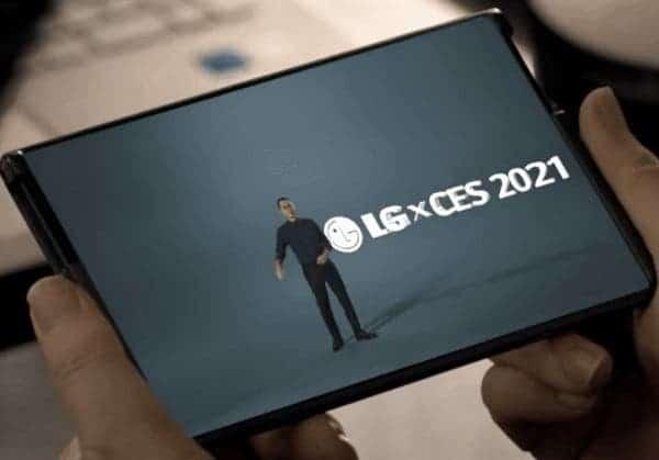 Negocio de teléfonos inteligentes LG