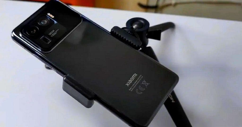 Xiaomi Mi 11 Ultra will be the first device with Samsung 50MP ISOCELL GN2 sensor - Gizchina.com